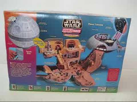 Micro Machines Death Star Playset Death Star Micro Machines
