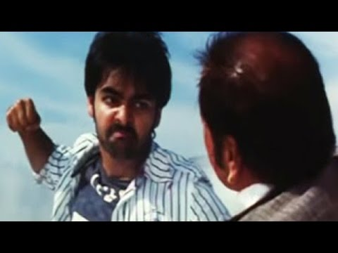 South Indian Hindi Dubbed Movie Phool Aur Kaante Super Fight...