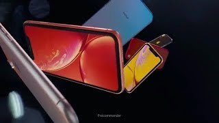 Musique de la Pub APPLE IPHONE XR - Pub Nouvel iphone XR