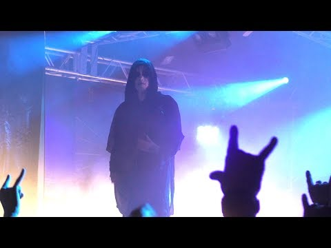 Mayhem - Funeral Fog (Live in St.Petersburg, Russia, 03.06.2017) FULL HD streaming vf