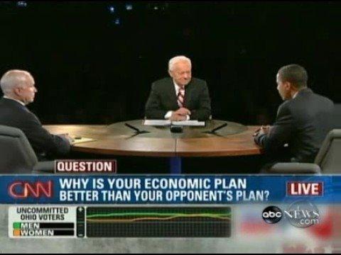 Jimmy Kimmel Live : on Hillary  Clinton ABC Obama McCain