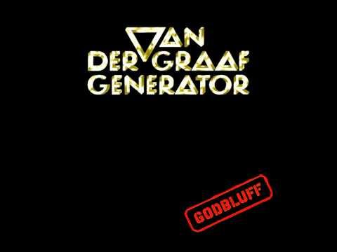 Van Der Graaf Generator - Arrow
