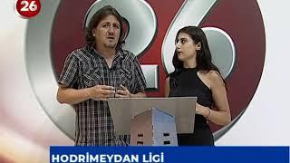 Hodri Meydan | 14 Eylül 2020