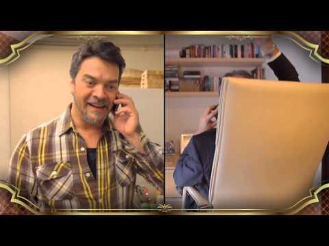 Beyaz Show - Candan Erçetin'in Cevabından Sonra Beyaz (16.01.2015)