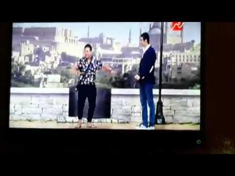 مسرحيه مسرح مصر حلقه يوم الجمعه 30-10-2015 الجزء الاول شاهد قبل الحذف ^_^
