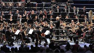 Ravel Boléro Bbc Proms 2014