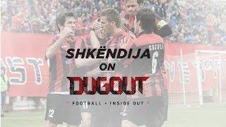Classic goals vs Vardar | Shkndija on DUGOUT
