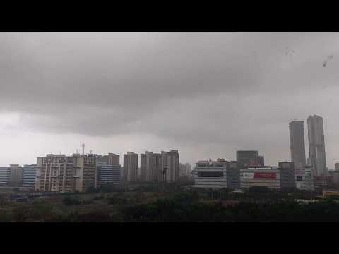 First Rain in Mumbai 2018