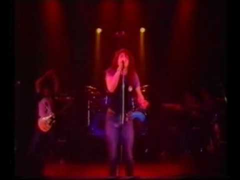 Whitesnake - Wine Women And Song -  Live 1983