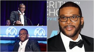 Tyler Perry Net Worth & Bio - Amazing Facts You Need to Know
