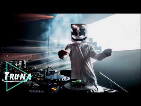 Turun Naik DJ version Fast REMIX with marshmello!