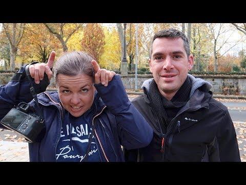 Pamplona: Auf den Spuren der Stierhatz ・Vlog #105 ・Spanien・Mit dem Camper durch ganz Europa