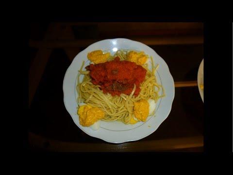 Tallarines rojos comida peruana youtube