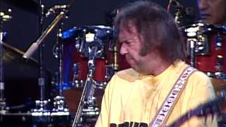 Neil Young and Crazy Horse - Piece of Crap (Live at Farm Aid 1994)