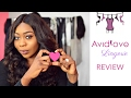 LADIES GET IN HERE! AVIDLOVE LINGERIE REVIEW