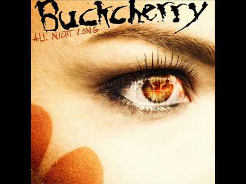 Buckcherry - Fire Off Your Guns