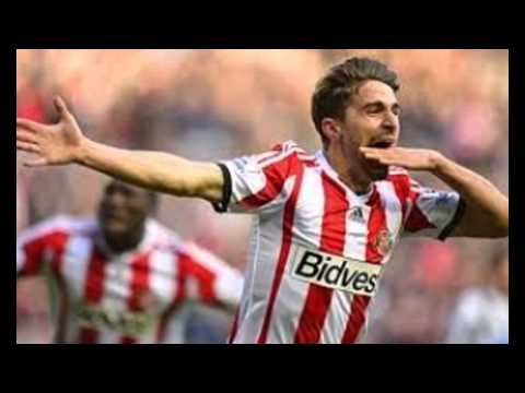 Sunderland agree £14m fee with Liverpool for Fabio Borini