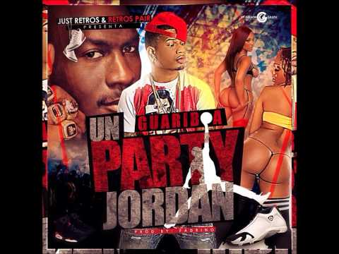 Guariboa - Un Party Jordan (Prod. Padrino)