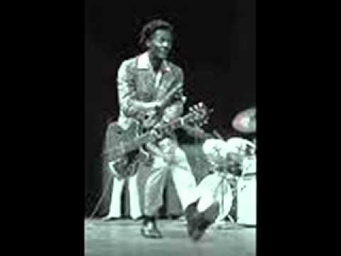 Chuck Berry - Come On