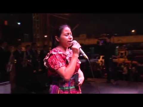 Ana Pérez - Gloria en lo Alto HD