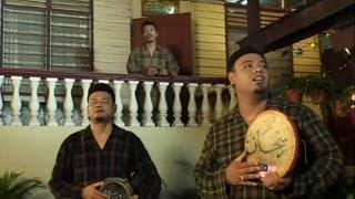 Raihan & Hujan - Salam Aidilfitri Ayahanda Dan Bonda [Official Video with HD version]