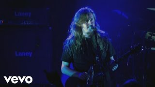 Watch Opeth The Drapery Falls video