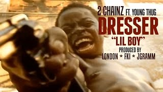 2 Chainz Video - 2 Chainz - Dresser ft. Young Thug