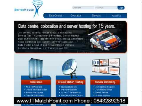 Cheap Colocation hosting providers Leeds
