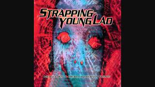Watch Strapping Young Lad Drizzlehell video