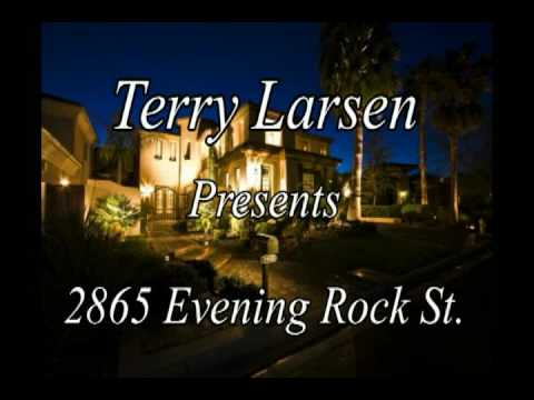 2865 Evening Rock St, Las Vegas, NV 89135