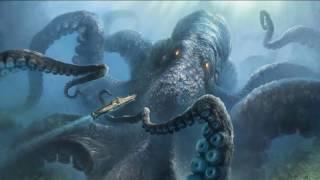 James Kiedis - The Kraken (Preview) Tech Trance 2017