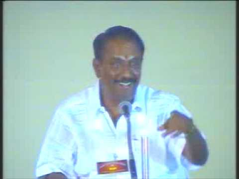 Sri Nellai Kannan speech in youth convention part 3