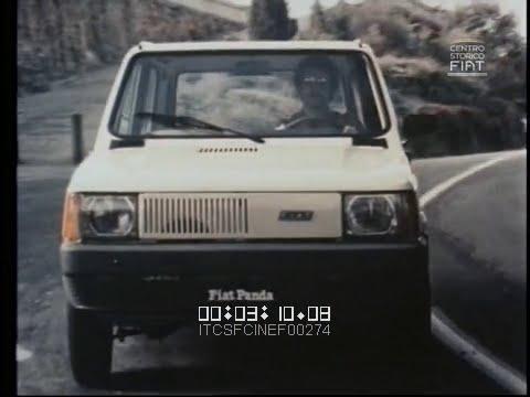 Fiat Panda (30/45) \ 1980 \ ita