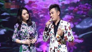 Đường Tím Bằng Lăng - Châu Tuấn & Ánh Linh | Song Ca Bolero Hay Nhất 2019
