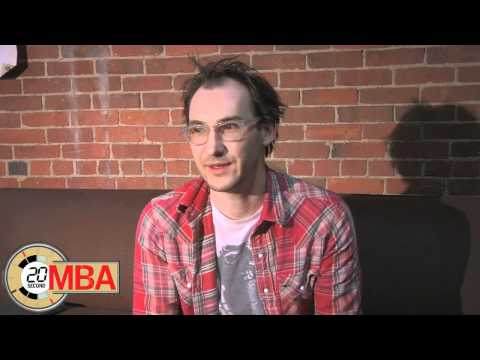 "30 Second MBA: Benjamin Palmer, ""If You Could Have One ..."