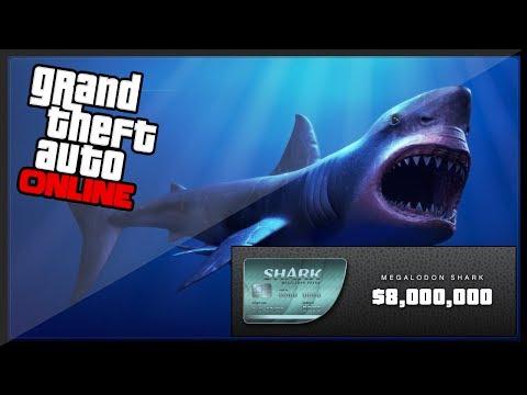 GTA 5 Online - New!