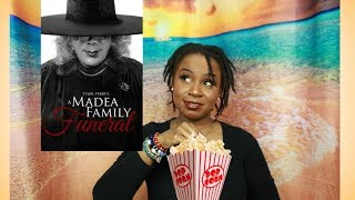 Tyler Perry's A Madea Funeral Movie  Review/Recap