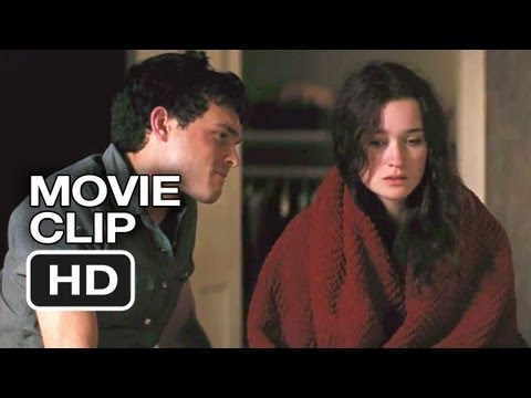 Beautiful Creatures Movie CLIP - Trying To Figure This Out (2013) - Alice Englert Movie HD