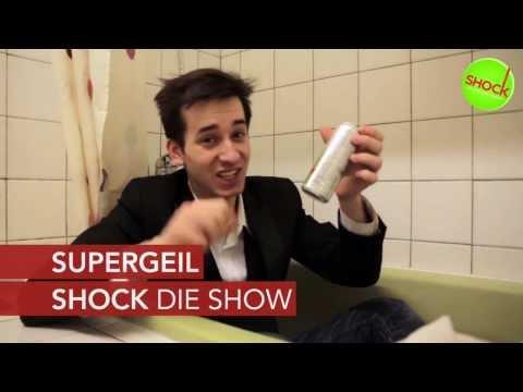 shock ist einfach SUPERGEIL (Edeka Supergeil Parodie)