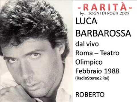 Barbarossa Luca - Roberto