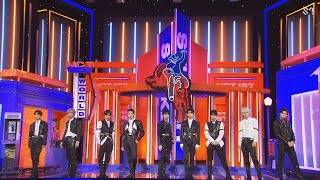 Download NCT 127 엔시티 127 'Sticker' Comeback Stage Mp3/Mp4