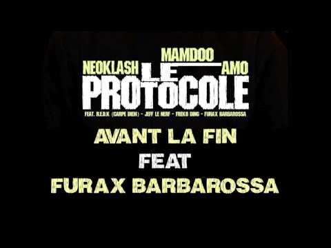 FURAX BARBAROSSA - AMO _ MAMDOO _ NEOKLASH _ Avant la fin