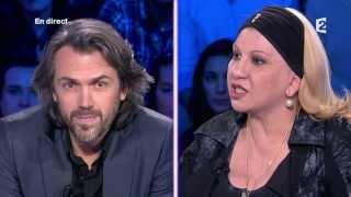 Dounia Bouzar & l'Islam radical - On n'est pas couché - 25 janvier 2014#ONPC