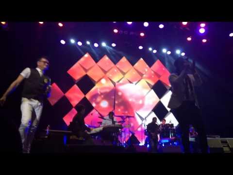 KAHITNA - ANDAI DIA TAHU @Java Jazz Festival 2015