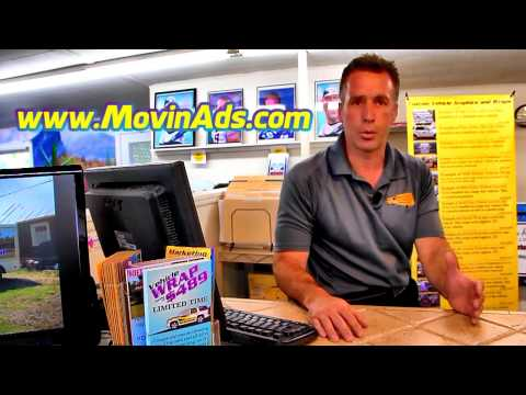Movin Ads Billboard Marketing Biography