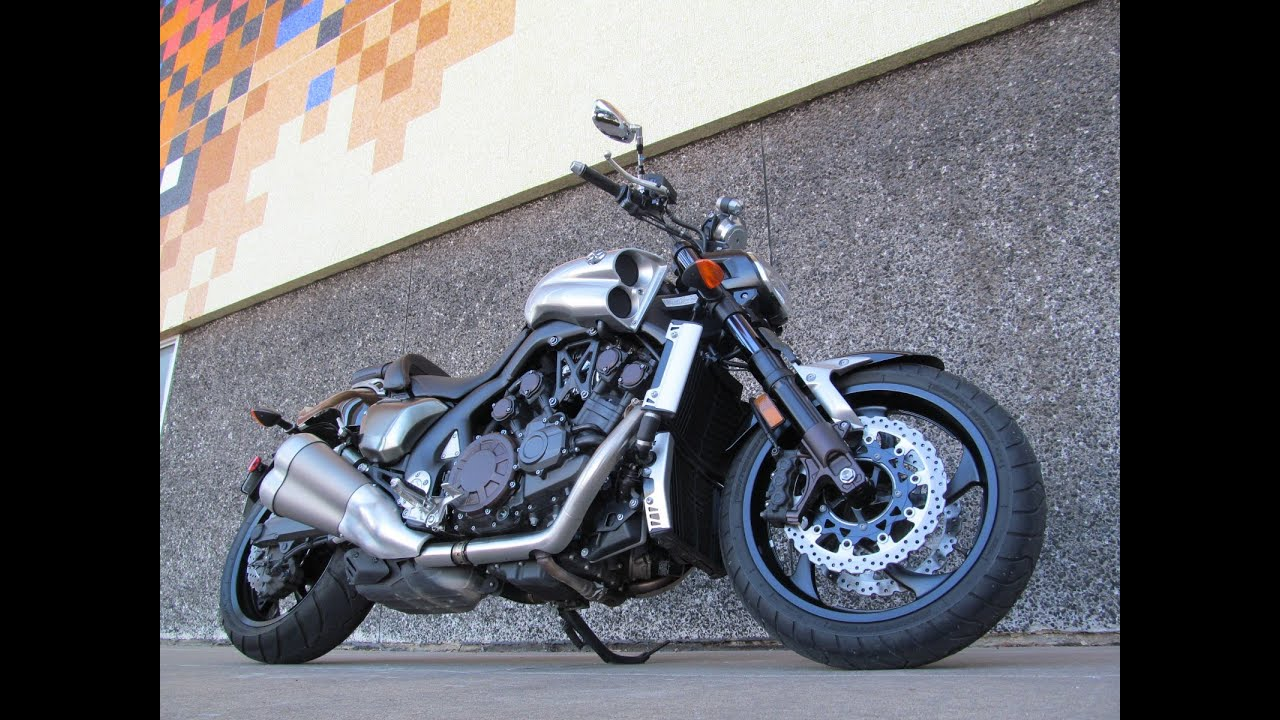 Yamaha Vmax For Sale