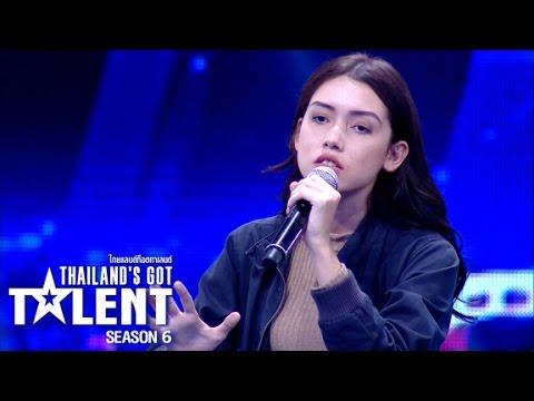 Download Thailand's Got Talent Season 6 EP1 6/6 | Golden Buzzer Audition Mp4 baru