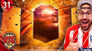 YES! THIS UPGRADE IS HUGE! FIFA19 Ultimate Team RTG #31