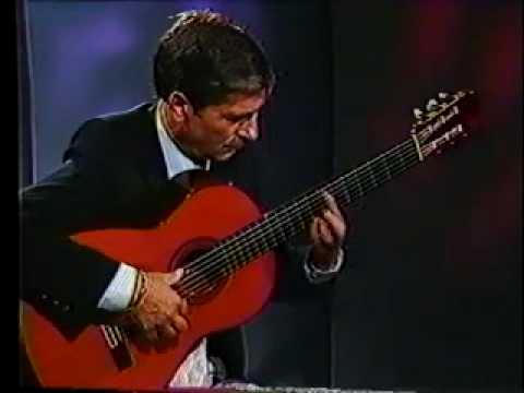 Flamenco Guitar - Romance Flamenco Juan Serrano