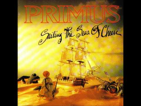 Primus - Here Come The Bastards